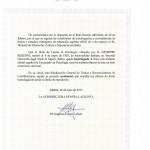 Licencia en Psicología (España)