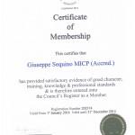 ICP Membership